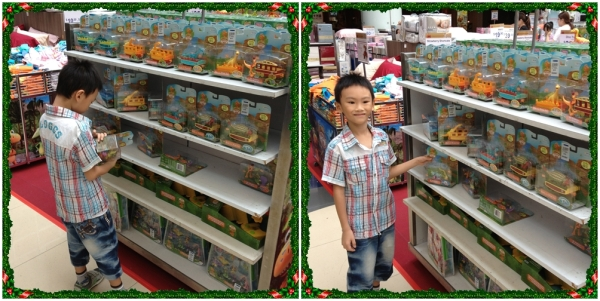 Wow....Dinosaur Train Characters.....We bought one set for lil boy
