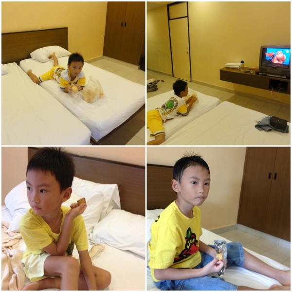 Room Activity