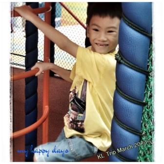 Kids Playground Pusat Sains Negara