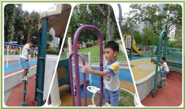 KLCC Park Playground
