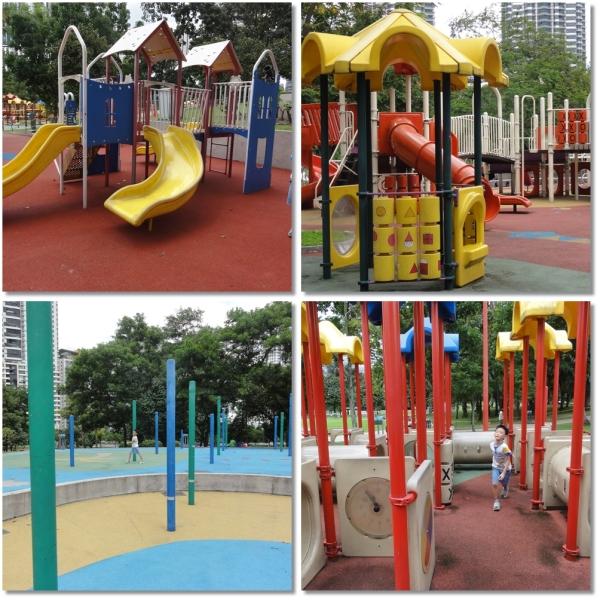 KLCC Playground