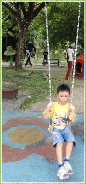 Lake Garden Playground