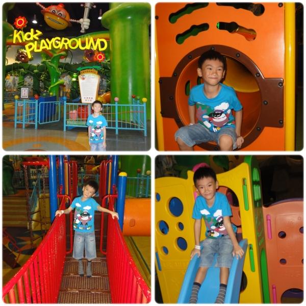 Kidz Playground