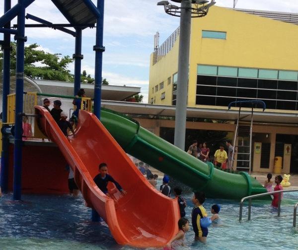 Child Pool
