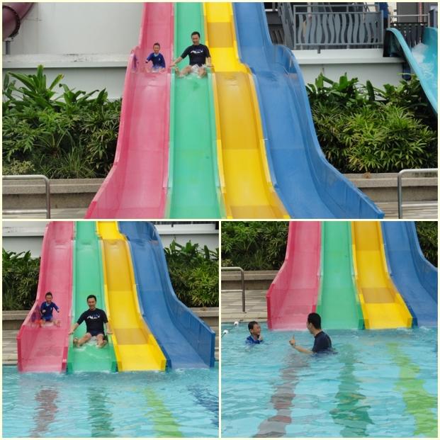 Free Fall Slide2