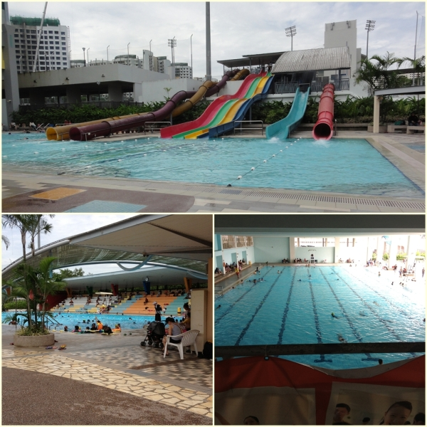Sengkang Pool