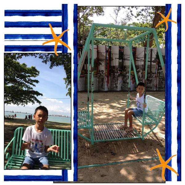 ECP Playground