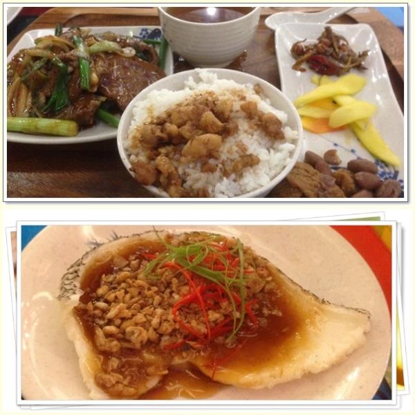 Jurong Point for dinner!