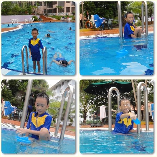 Lotus Desaru Pool