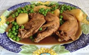 Bistik Ayam