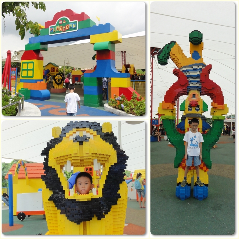 Duplo Playtown