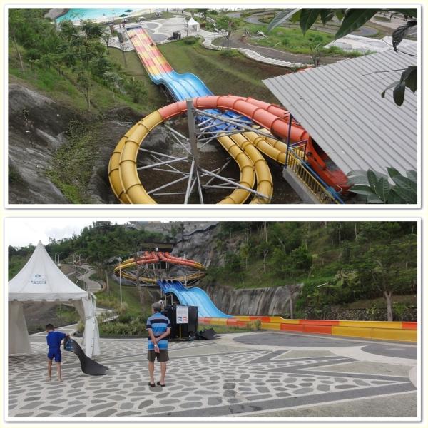 Octopus Racers