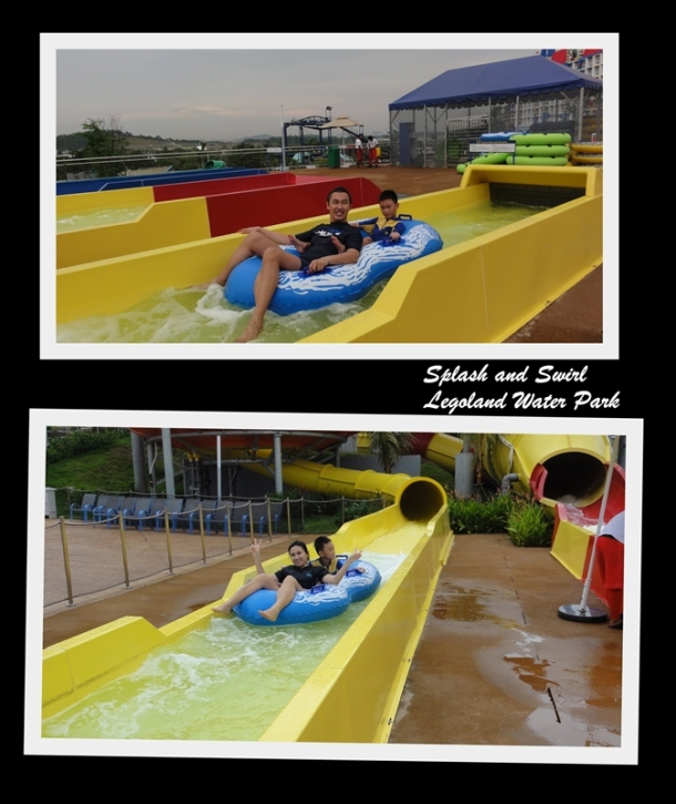 Splash & Swirl