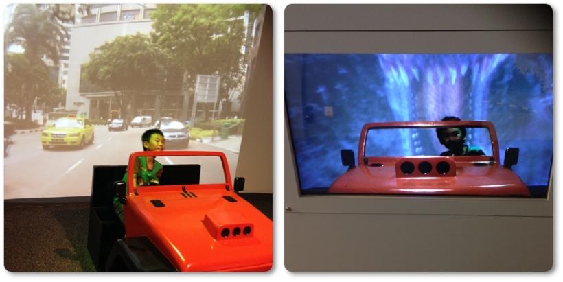 KidStop-Car