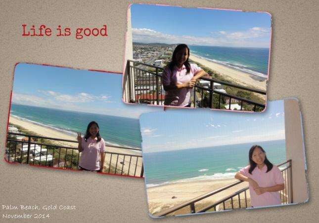 Palm Beach Gold Coast