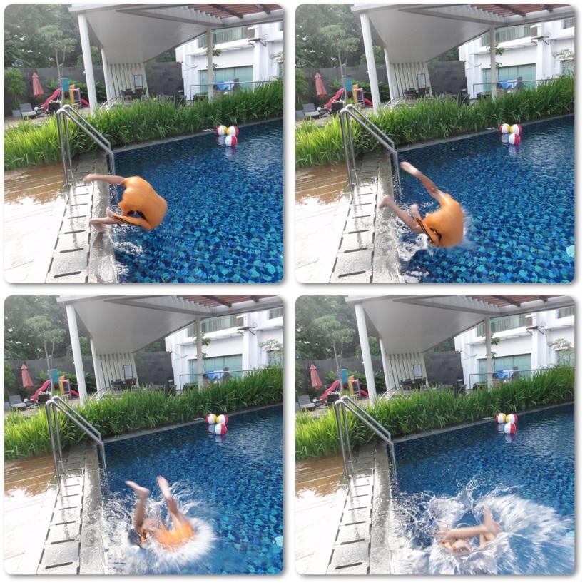 Jump Style