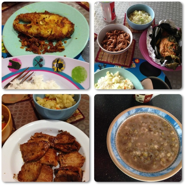 Home Cook Food